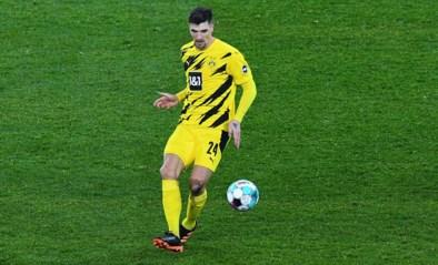 Thomas Meunier opnieuw in selectie, Thorgan Hazard traint weer mee bij Dortmund