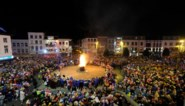 Ook zonder carnaval vinden Aalstenaars manier om popverbranding te organiseren