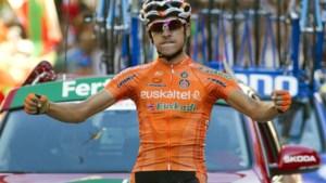Vuelta deelt alle wildcards uit aan Spaanse ploegen, Euskatel na acht jaar er weer bij