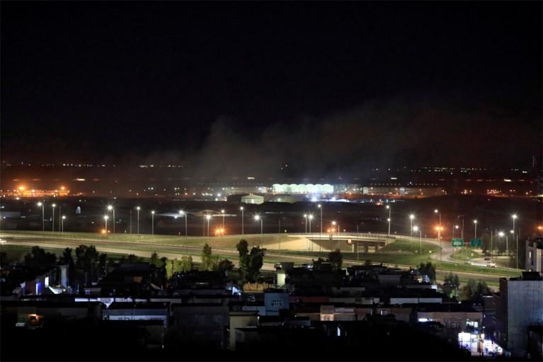 Amerikaan omgekomen en vijf gewonden bij raketaanval op Iraakse luchtmachtbasis met internationale coalitie