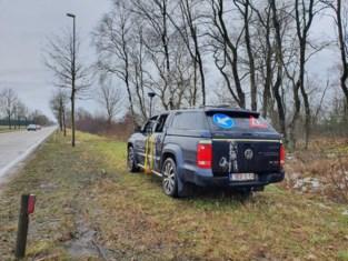 Vijf kilometer ecorasters langs N76 moet ongevallen met wolven en everzwijnen vermijden