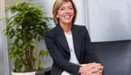Provinciaal voorzitter Carina Van Cauter ondersteunt nieuwe initiatieven