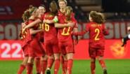 """Red Flames kijken uit naar belangrijke duels tegen toplanden én naar het Koning Boudewijnstadion: """"Een eer"""""""