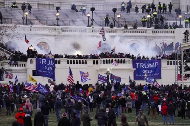 Rechtszaak tegen Trump voor samenzwering rond aanval Capitool
