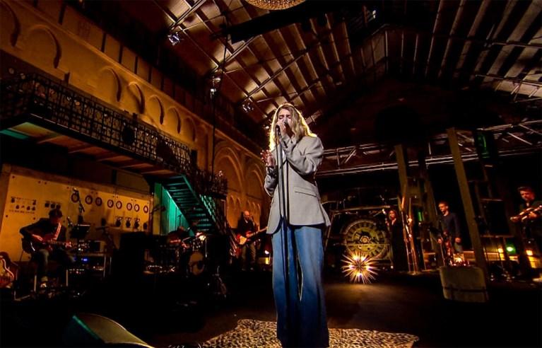 """Bert Ostyn van Absynthe Minded steelt de show in eerste 'Liefde voor muziek': """"Dit kon ik niet in het Engels vertalen"""""""