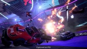 RECENSIE. 'Destruction allstars': Deze game wil beter doen dan Fortnite, maar dan zonder wapens ***