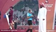 Opschudding over beelden van vrouwelijke scheidsrechters bij ceremonie WK-finale, FIFA reageert fel