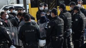 Honderden arrestaties in Turkije vanwege banden met PKK
