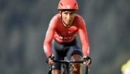 Quintana maakt vrijdag comeback in Tour du Var
