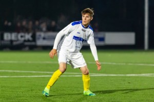 """Koen De Wilde stopt met voetballen: """"Liever dan een stap terugzetten naar een lager niveau"""""""