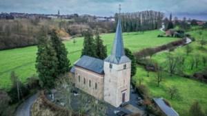 Kolmont wint race op verkoop kerk Kuttekoven