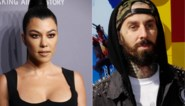 Kourtney Kardashian bevestigt relatie met Blink-182 rocker Travis Barker