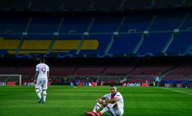 """""""Orkaan"""" Kylian Mbappé gaat de wereld rond na hattrick tegen Barcelona: """"Hij kan even goed worden als Messi en Ronaldo"""""""