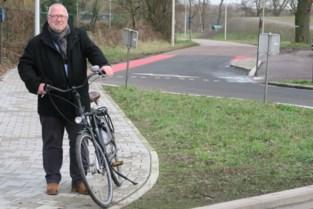 Alles moet wijken voor Scheldeprijs: kruispunt Wijnegem weer aangepast