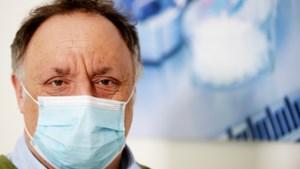 Marc Van Ranst pleit na besmettingen met Braziliaanse variant ook in ons land voor hotelquarantaine
