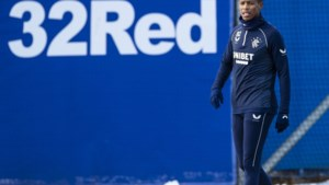 Rangers zet vijf spelers uit selectie voor duel tegen Antwerp