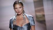 """Kate Moss haalt fel uit naar modellenwereld: """"Compleet verziekte omgeving"""""""