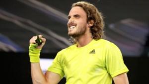 Wat een comeback: Tsitsipas staat op uit het rijk der tennisdoden en schakelt Nadal uit op de Australian Open