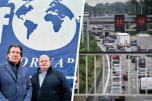 """Bedrijf verhuist magazijn naar Gent door Antwerpse files: """"Eén miljoen euro verlies per jaar"""""""