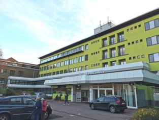AZ Jan Portaels sluit corona-afdeling: drie overblijvende patiënten in kamerisolatie