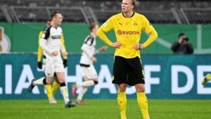 Kwakkelseizoen door keepersprobleem en blessure Witsel: waarom de Champions League cruciaal wordt voor Borussia Dortmund