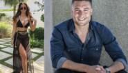 Nu zijn ze ook Instagram-officieel: Viktor Verhulst deelt eerste selfie met Sarah