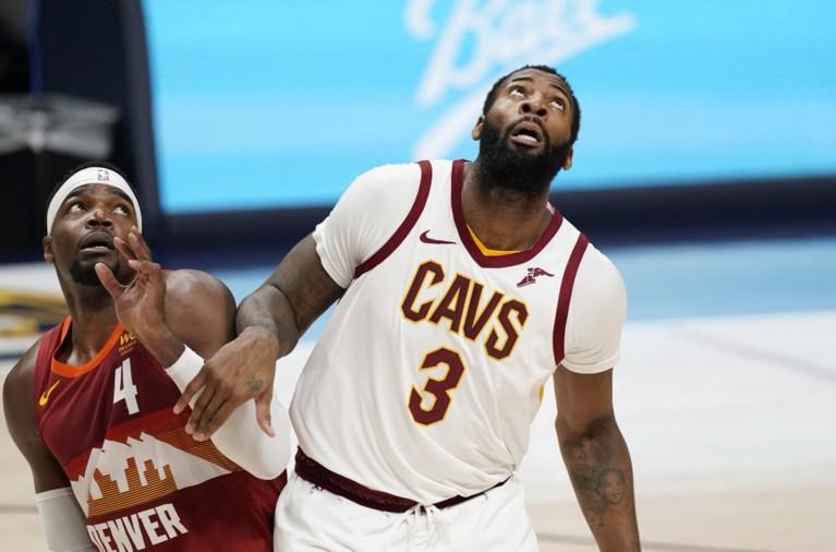 """Geen vragen, gewoon luisteren: NBA-ster Draymond Green is het """"kotsbeu"""" en pakt uit met iconische speech op persconferentie"""