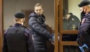 Europees Hof voor de Rechten van de Mens eist onmiddellijke vrijlating van Navalny