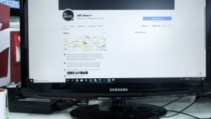 "Facebook bant nieuws in Australië: ""Autoritair"""