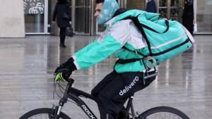 Deliveroo wil dit jaar starten in vijftien extra Belgische steden