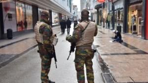 Ook identiteitscontroles en fouilleren: N-VA wil militairen op straat meer bevoegdheden geven