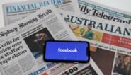 """""""Facebook heeft Australië gedefriend""""(en kan dat straks ook met andere landen doen)"""