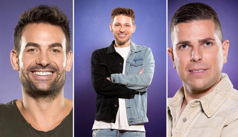 'Big brother' verrast alweer: geen twee, maar drie genomineerden voor exit