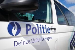Twee bestuurders en passagier van 11 jaar gewond
