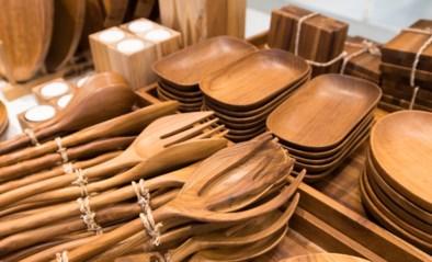 Bamboeservies uit rekken gehaald: hoe schadelijk is melamine? En hoe zie ik het verschil met 100 procent bamboe?