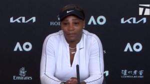 """Het nieuwe geheim van Naomi Osaka en de tranen van Serena Williams na nederlaag op Australian Open: """"Ik ben er klaar mee"""""""