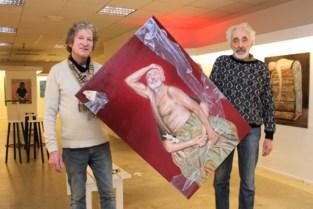 Galerij Artisjok toont topwerken van Paul Kenens