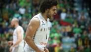 Verplichte quarantaine zorgt voor praktische problemen in Belgische basketbalcompetitie