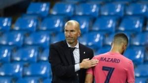 De kopzorgen van Zinédine Zidane: Real-trainer kan al 550 dagen lang zijn favoriete basiself niet opstellen