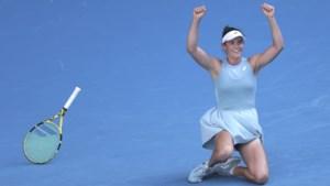 De enige tennisster die sterker werd door 14 dagen opgesloten te zitten in een hotelkamer: van Henin-fan tot grandslamfinaliste