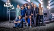 'Liefde voor muziek' trekt naar Lotto Arena