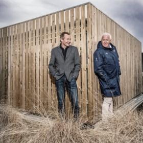 """Het Nieuwsblad-columnisten Patrick Lefevere en Adrie van der Poel voorspellen het voorjaar: """"Iedereen staat wild, we gaan rare koersen zien"""""""