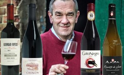 Als het eens iets anders mag zijn: Alain Bloeykens kiest een eigenzinnige wijnselectie van druiven met pit
