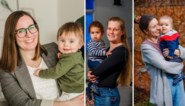 """Net als Linde Merckpoel thuisblijven na het bevallingsverlof: """"Alleen maar voordelen"""""""