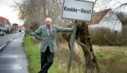 Gemeente Knokke-Heist legt rouwregister voor Leopold Lippens