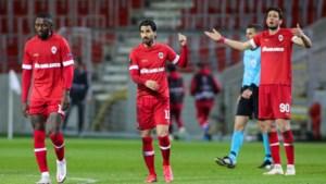 Hoezo, geen spektakel onder Frank Vercauteren? Antwerp gaat met 3-4 ten onder tegen Rangers na absolute thriller op de Bosuil