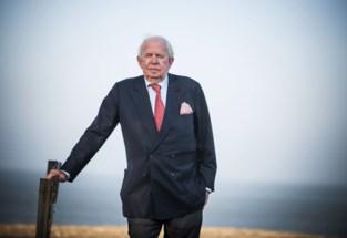 """Collega's herdenken burgemeester Lippens als 'monument zoals geen ander': """"Enig protocol was niets voor hem"""""""