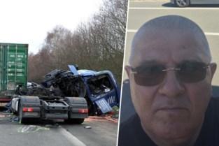 """Geliefde truckchauffeur Marcel (66) werkte keihard voor zijn gezin, tot noodlot toesloeg: """"Dit komt als een enorme schok"""""""