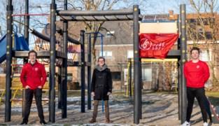 """Jongsocialisten nemen speelpleintjes onder de loep: """"Een fijne en veilige speelruimte voor álle kinderen creëren"""""""