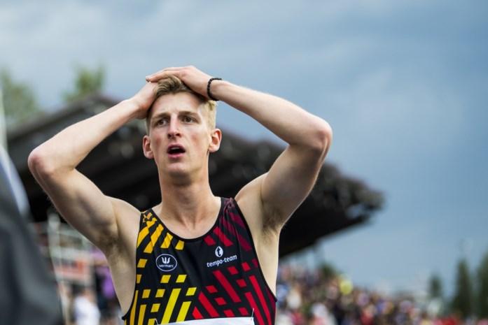 Alexander Doom en Annelies Sarrazin zijn West-Vlaamse atleten van 2020